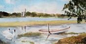 Dromore Lake