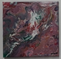 Baby Abstract - Wonder I