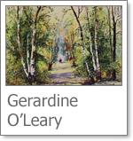 Gerardine O'Leary