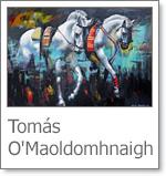 Tomas O'Maoldomhaigh