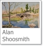 Alan Shoosmith