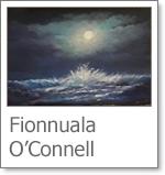 Fionnuala O'Connell